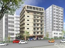 アルファリビング長崎諏訪の社(サービス付き高齢者向け住宅)の写真