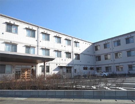 ニチイケアセンター熊本飽田東(介護付き有料老人ホーム)の写真