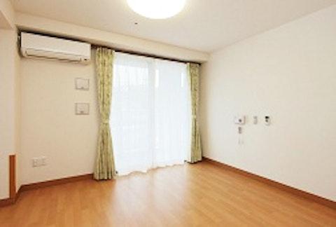 そんぽの家清水麻生田(介護付き有料老人ホーム)の写真