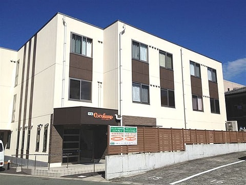 ココファン尾ノ上(サービス付き高齢者向け住宅)の写真