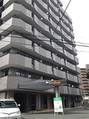 ココファン水前寺(サービス付き高齢者向け住宅)の写真