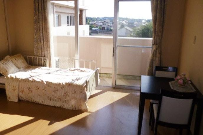 居室 くまもと長寿苑そよ風(有料老人ホーム[特定施設])の画像