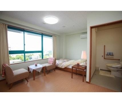 さわやか別府の里(住宅型有料老人ホーム)の写真
