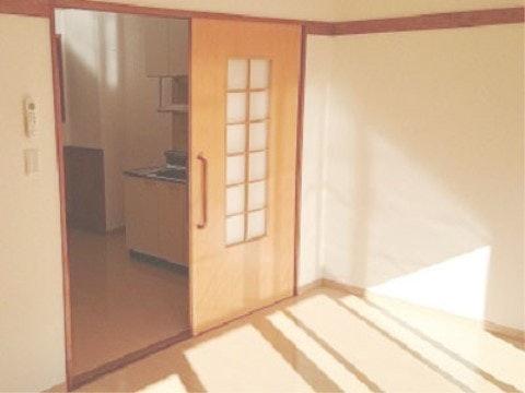 緑の園マザー(サービス付き高齢者向け住宅)の写真