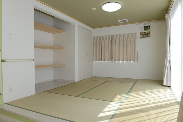 畳の間 オリーブ(住宅型有料老人ホーム)の画像