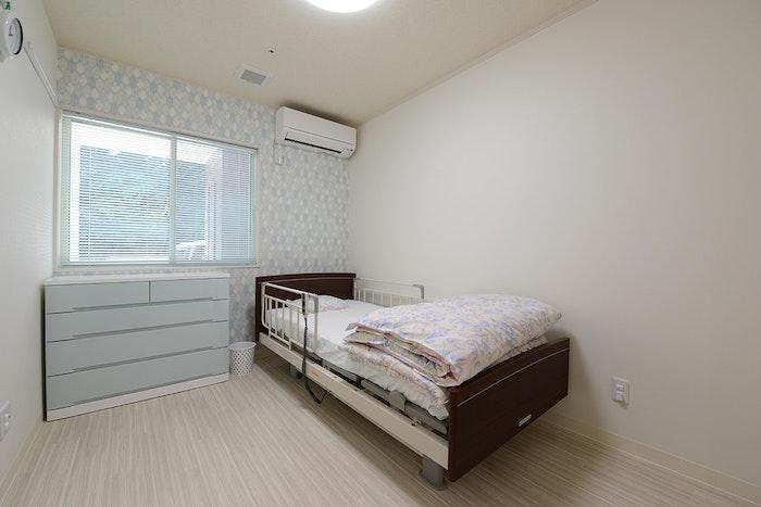 個室 オリーブ(住宅型有料老人ホーム)の画像