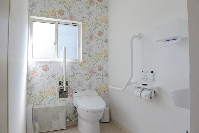 トイレ オリーブ(住宅型有料老人ホーム)の画像