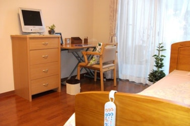 居室 はぴね隼人(有料老人ホーム[特定施設])の画像