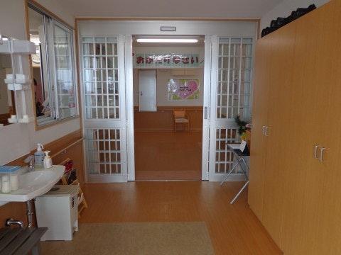 ここいち うるま(サービス付き高齢者向け住宅)の写真